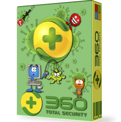 360 Total Security 9.0.0.1085