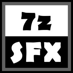 Русская версия 7z SFX Builder 2.0.5