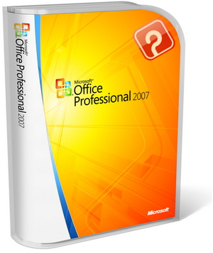 форум Microsoft Office Enterprise 2007