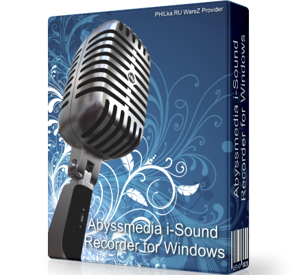 Abyssmedia i-Sound Recorder for Windows 7.7.0.0