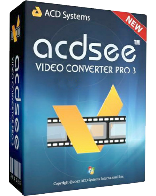 ACDSee Video Converter Pro 5.0.0.799