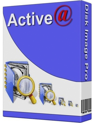 Active@ Disk Image Pro 9.1.4
