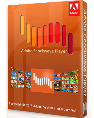 Adobe Shockwave Player - v.12.3.3.203