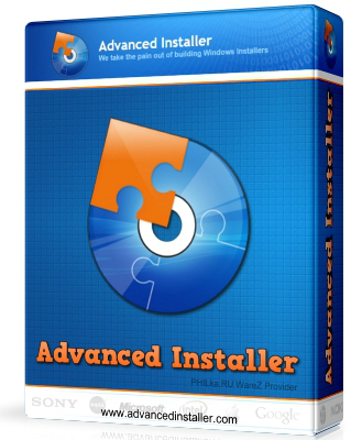 Advanced Installer 15.9 Architect + Portable Rus
