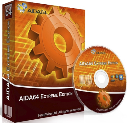 AIDA64 5.70.3800 Extreme / Engineer / Business Edition