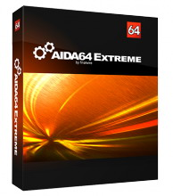 AIDA64 5.50.3600 Extreme / Engineer / Business Edition