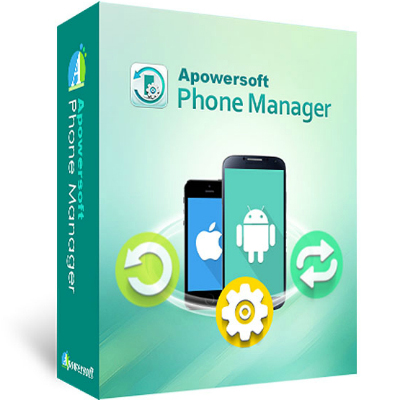 Apowersoft Phone Manager 2.7.6 Rus