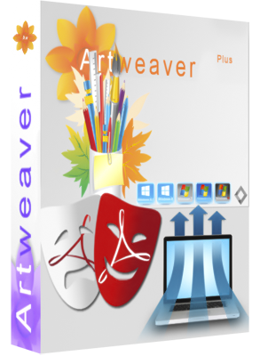 Artweaver Plus 6.0.1.14310 Rus