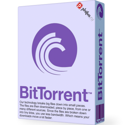 BitTorrent 7.9.2 Build 35144