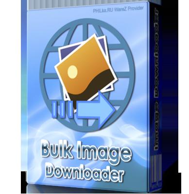 Bulk Image Downloader 5.38 Rus