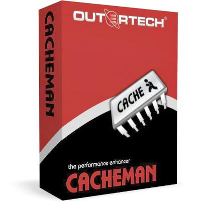 скачать программу Cacheman - фото 6
