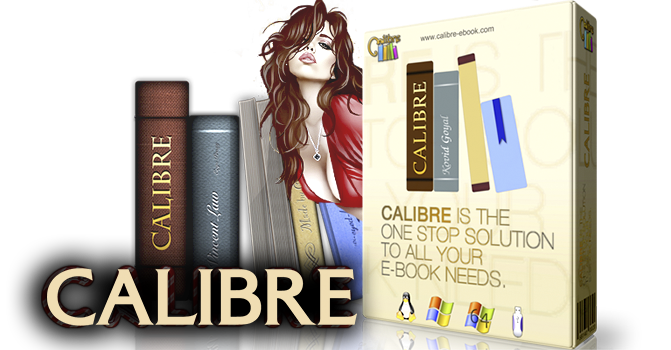 Calibre - v.3.41.3 + portable Rus