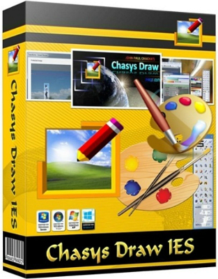 Chasys Draw IES 4.44.01 Rus