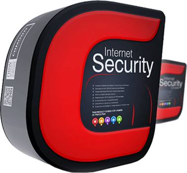 Изображение COMODO Internet Security