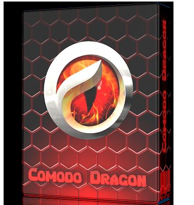 Comodo Dragon 36.1.1.21