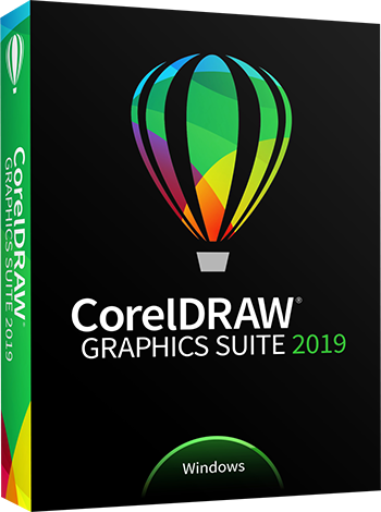 Изображение CorelDRAW Graphics Suite X6