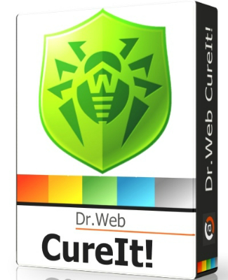 Dr.Web CureIt! 1.11.14