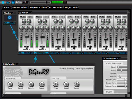 DarkWave Studio 4.9.6