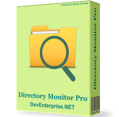 Directory Monitor 2.10.0.1