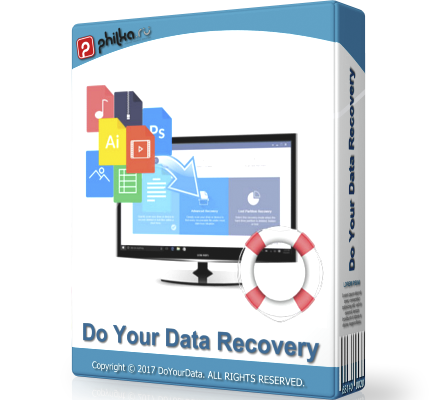 Do Your Data Recovery 6.1 Pro