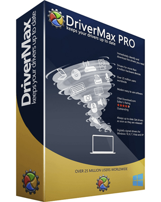 DriverMax Pro 10.18 Rus