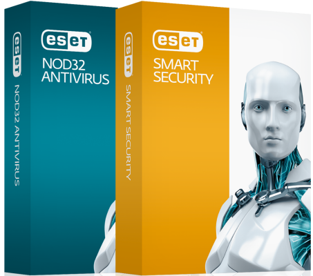 ESET Security + NOD32 Antivirus 12.1.31.0 Rus