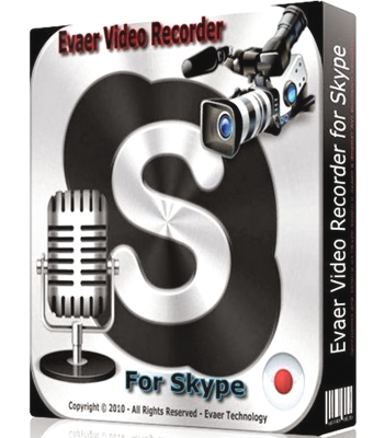 Evaer Video Recorder for Skype 1.6.2.37