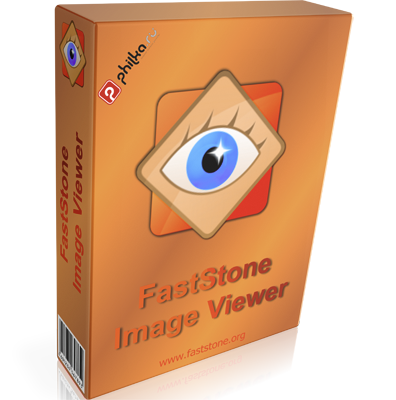 FastStone Image Viewer 6.0 Corporate Rus