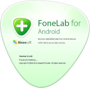 Aiseesoft FoneLab for Android 3.0.10