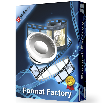 Format Factory 3.5.0.0
