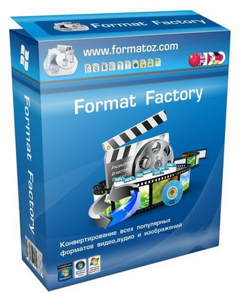 Format Factory 3.7.0.1