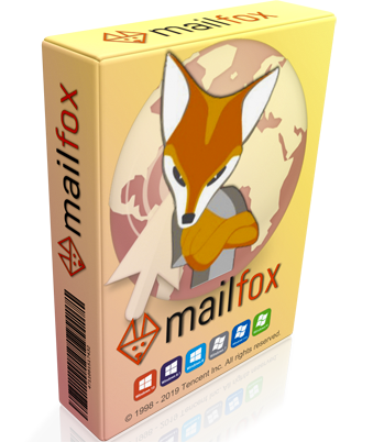 Foxmail 7.2.10 Build 151 + Portable Rus