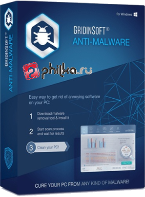 Gridinsoft Anti-Malware 4.0.46.291 Rus