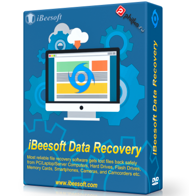 iBeesoft Data Recovery 3.2