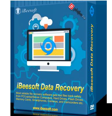 iBeesoft Data Recovery 3.5 Rus