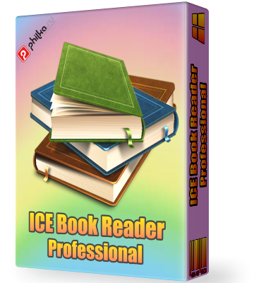 ICE Book Reader Professional 9.3.1