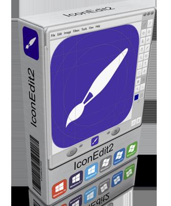 IconEdit2 7.8.1 Rus