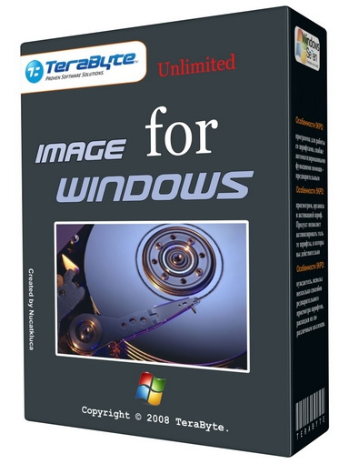 Image for Windows 2.97