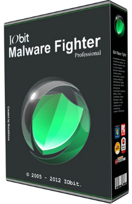 IObit Malware Fighter Pro 6.4.0 Rus