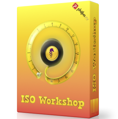 ISO Workshop 6.0