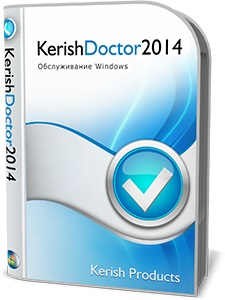 kerish doctor кряк: