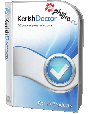 Kerish Doctor 2019 v.4.70 portable by Elchupacabra