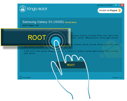 Kingo ROOT 1.3.8