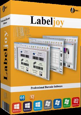Labeljoy 6.19.05.02 Rus