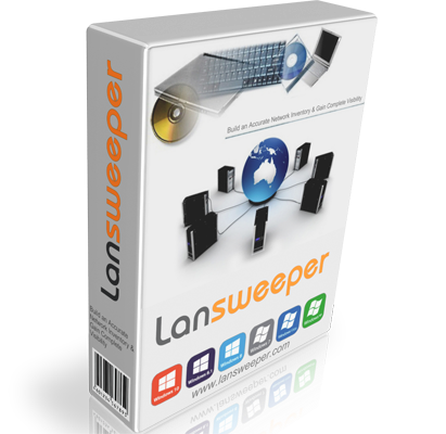 Lansweeper 5.3.0.5