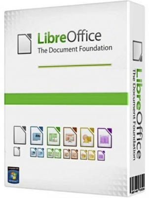 LibreOffice 4.4.3 / 5.0.0.0 Beta 3