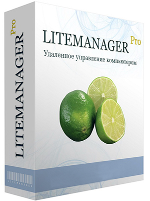 LiteManager Pro 4.9 Rus