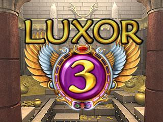 скачать Luxor 3