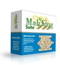 Изображение MahJong Suite