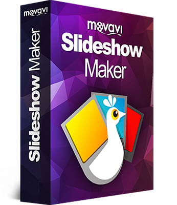 Movavi Slideshow Maker 5.0.0 Rus